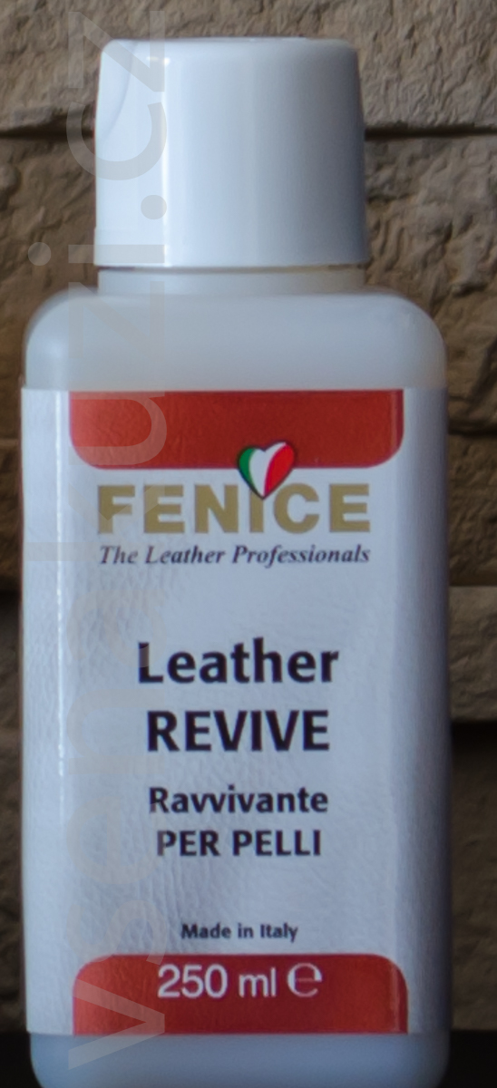 Leather Revive 250ml - Oživovač kůže